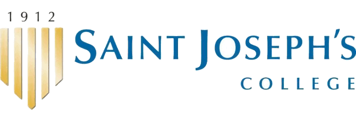 Saint Josephs College Logo