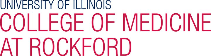 UOI College of Medicine Rockford Logo
