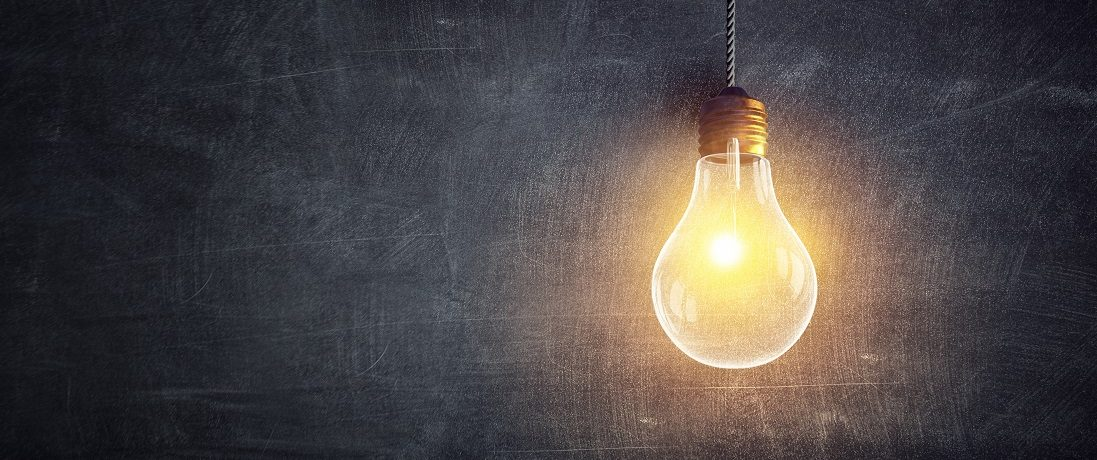 lightbulb - how to produce and sell online continuing education content