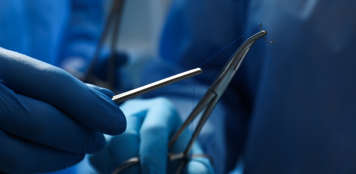 Suturing - Best Way to Close a Punch Biopsy