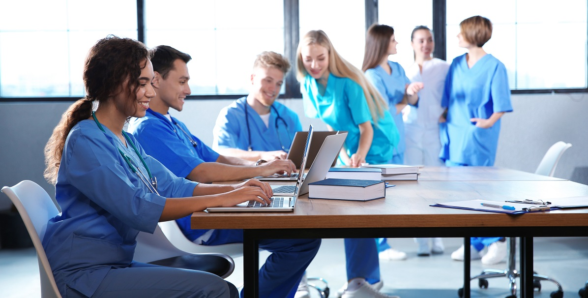 Nursing Online Continuing Education - Self-Paced Skills and Suturing Courses